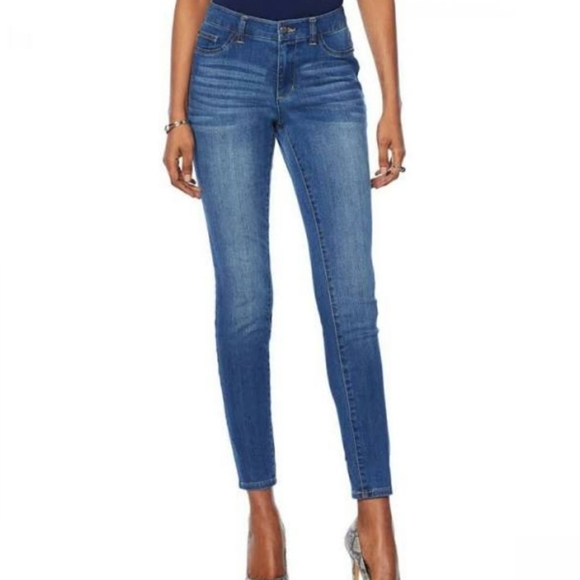 G by Giuliana Skinny Jeans